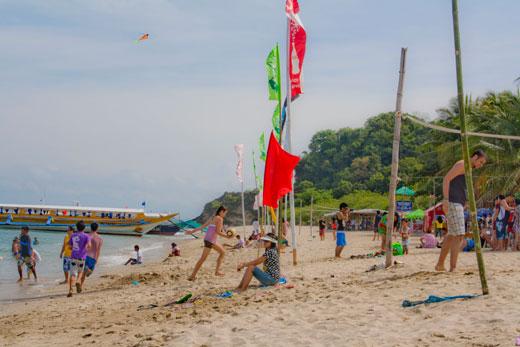 White Beach Resort Puerto Galera